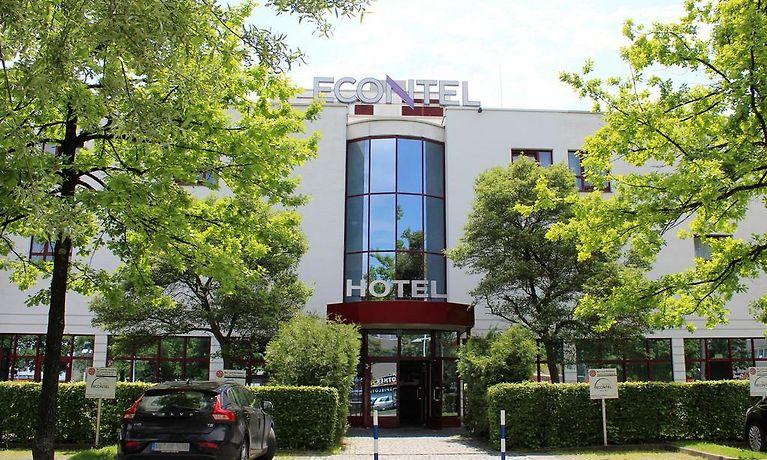Econtel Hotel M 220 Nchen M 220 Nchen